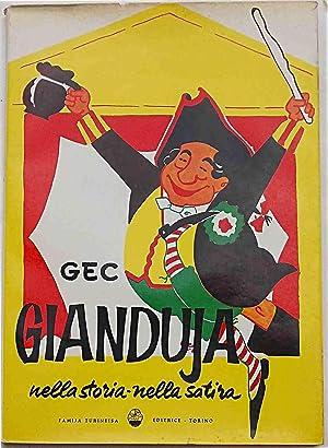 Gianduia nella storia - nella satira.: GEC (Gianeri Enrico)