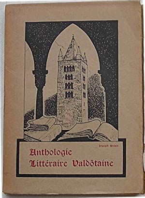 Antologie littéraire Valdotaine.: BREAN JOSEPH