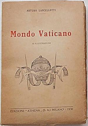 Mondo Vaticano.: LANCELLOTTI ARTURO