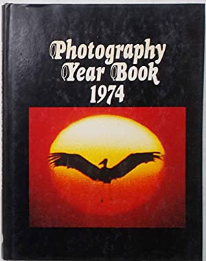 Photography Year Book 1974.