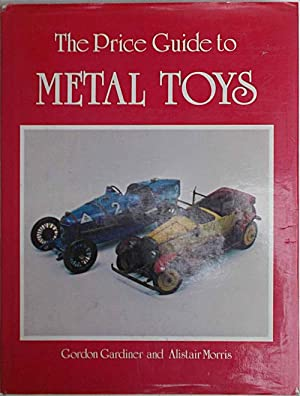 The Price Guide to Metal Toys.