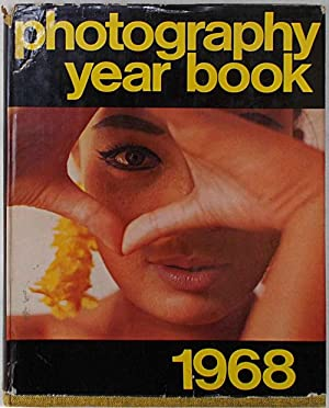 Photography year book. 1968.