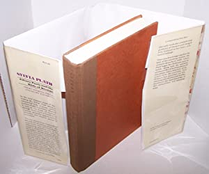 Johnny Panic and The Bible of Dreams - FIRST EDITION Sylvia Plath