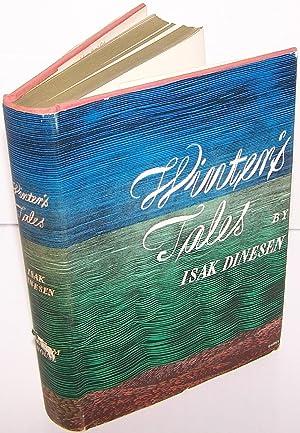 Winters Tales: Isak Dinesen