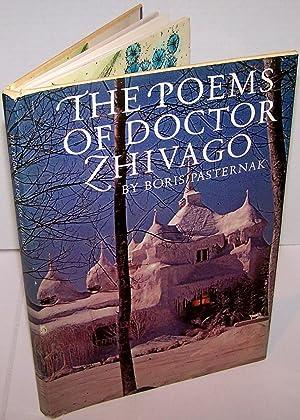 The Poems of Doctor Zhivago: Boris Pasternak