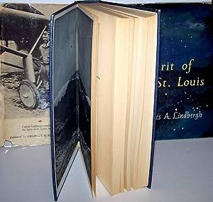 The Spirit of St. Louis: Charles Lindbergh