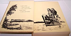 The Adventures of Tom Sawyer & The Adventures of Huckleberry Finn: Samuel Clemens