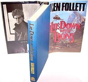 Lie Down With Lions: Ken Follett