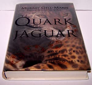 The Quark and The Jaguar: Murray Gell-Mann