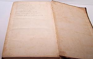 The Edinburgh Review 1838 - 19th century rare copy