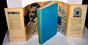 Slaughterhouse-Five FIRST EDITION, FIRST PRINTING: Kurt Vonnegut, Jr.