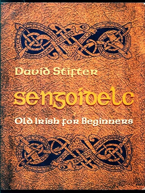 Sengoidelc old irish for beginners by stifter david syracuse sengoidelc old irish for beginners stifter david fandeluxe Images