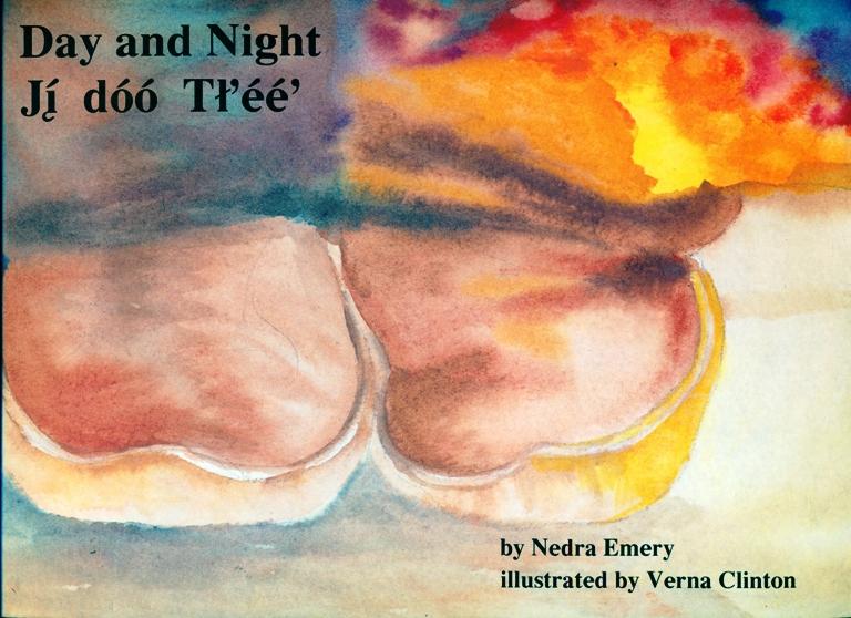 Day And Night Emery Nedra