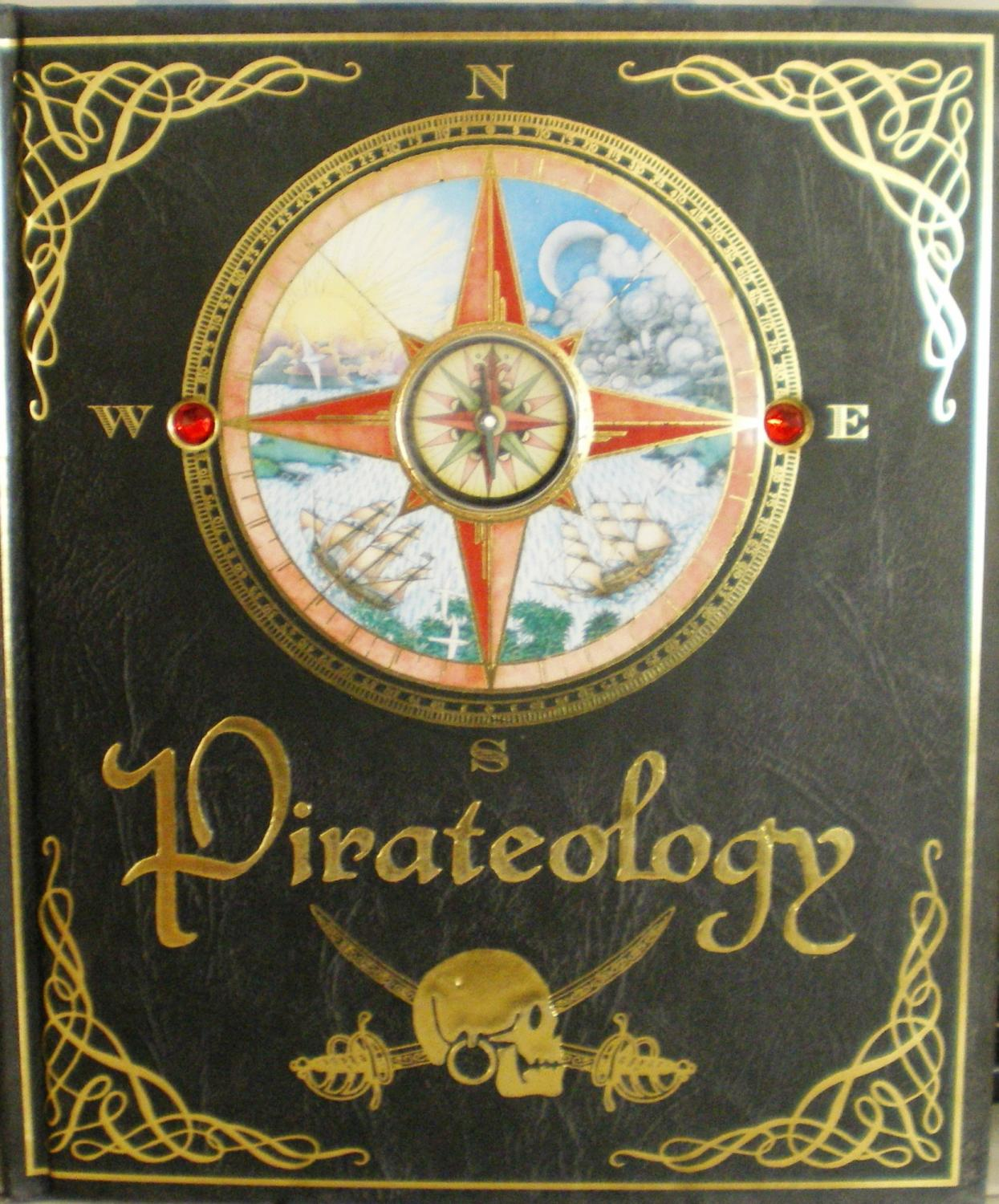 pirateology the pirate hunter u0027s companion by steer dugald ward
