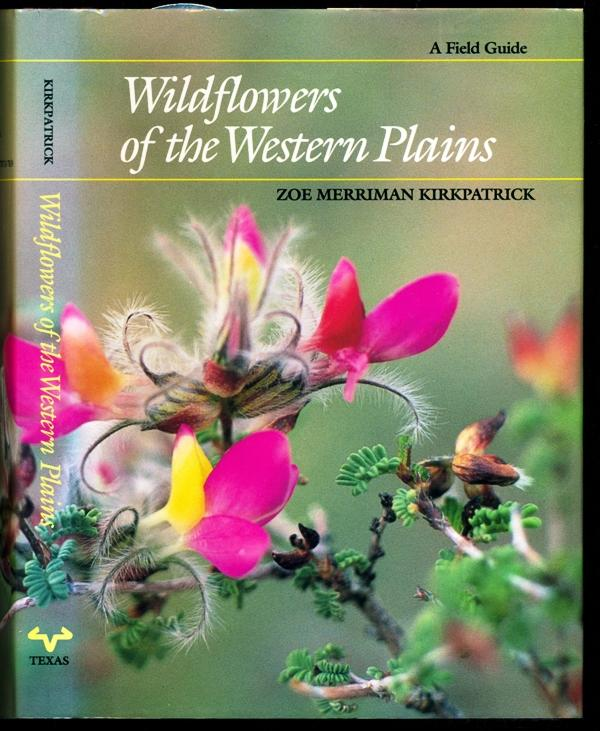 Wildflowers of the Western Plains: A Field