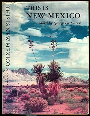 This is New Mexico: Fitzpatrick, George -