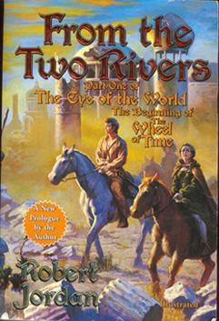 From the Two Rivers - Part I: Jordan, Robert