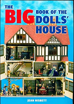 The Big Book of the Dolls' House: Nisbett, Jean; Purcell,