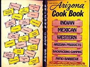 Arizona Cook Book: Fischer, Al