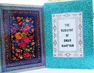 Rubaiyat of Omar Khayyam in English Verse: Fitzgerald, Edward; Esfanduary,