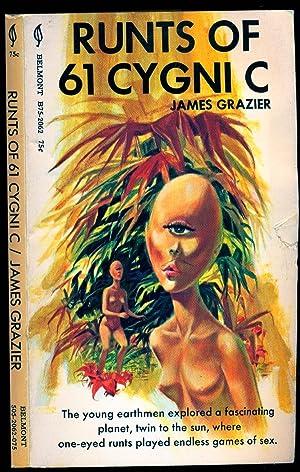 Runts of 61 Cygni C: Grazier, James