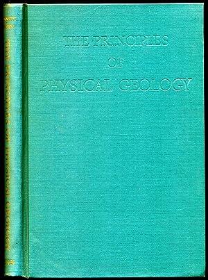 The Principles of Geology: Monnett, Victor E.;