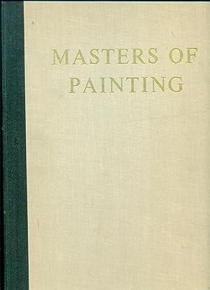 Master of Painting - Their Works, Theier: Kielty, Bernardine