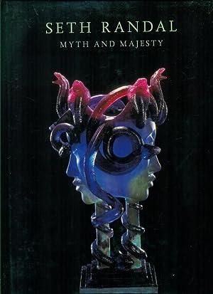 Seth Randal: Myth and Majesty: Lauria, Jo