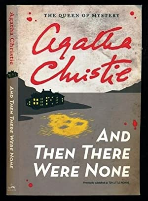 And Then There Were None (Ten Little: Christie, Agatha -