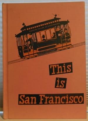 This Is San Francisco: Sasek, Miroslav