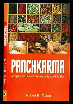 Panchkarma: An Ayurvedic Guide to Clense Body,: Mehta, Dr Anil