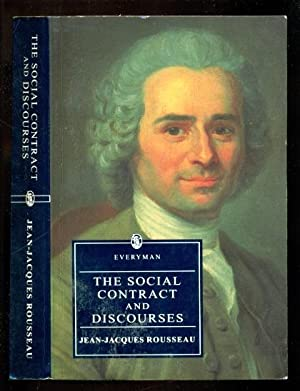 The Social Contract and Discourses: Rousseau, Jean-Jacques; Jimack,