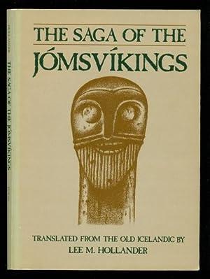 Saga of the Jomsvikings: Hollnader, Lee M.