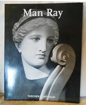 Man Ray - Portfolio Taschen: Ray, Man