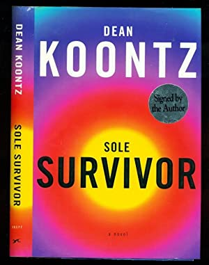Sole Survivor Koontz Dean