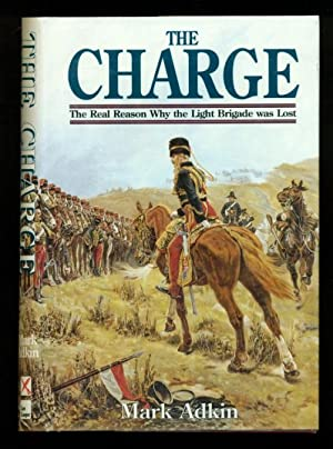 The Charge - The Real Reason Why: Adkin, Mark