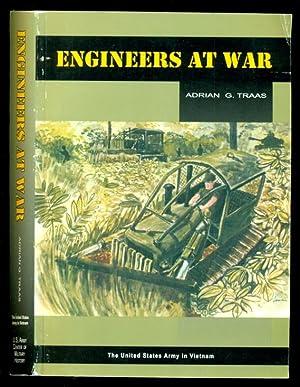 Engineers At War U S Army In Vietnam Traas Adrian G