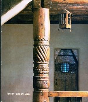 Fechin: The Builder: Fechin, Eya