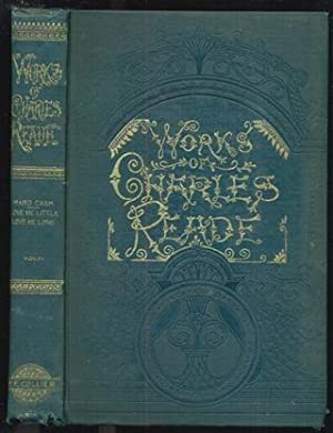 The Works of Charles Reade - A: Reade, Charles