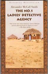 The No. 1 Ladies Detective Agency (Series): Smith, Alexander McCall;