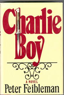 Charlie Boy: Feibleman, Peter S.