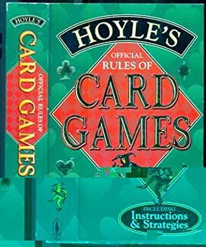 Hoyle's Official Rules of Card Games Including: Doylee, Deborah -