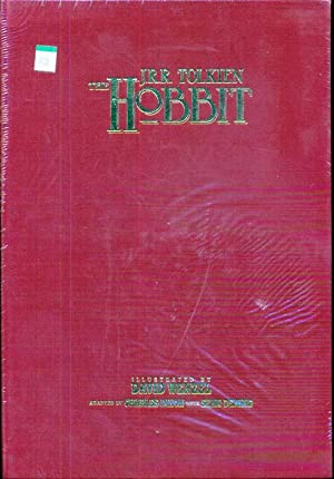 J.R.R. Tolkien The Hobbit: Tolkien, J.R.R.; Adapted