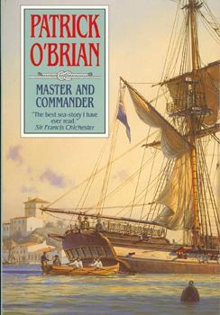 Master and Commander - #1 Aubrey-Maturin Series: O'Brian, Patrick