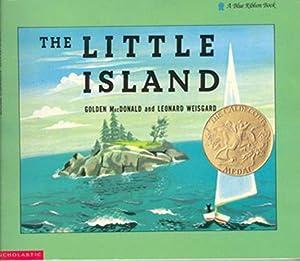 The Little Island: MacDonald, Golden; Weisgard,