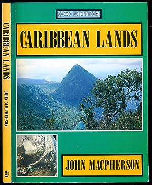 Caribbean Lands - CXC Edition: Macpherson