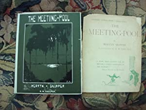 The Meeting-Pool, a Tale of Borneo: Mervyn Skipper