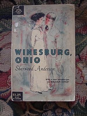 Winesburg, Ohio: Sherwood Anderson