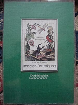 Insecten-Belustigung: August Johann Rosel