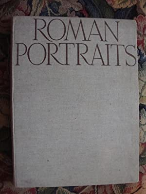 Roman Portraits: L Goldscheider (intro)